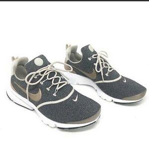 Nike presto fly shoes